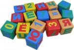Набор дидактических кубиков (16 шт.)